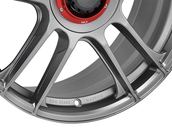 "OZ Racing Indy Titano HLT wheels in 18"", 19"" or 20"""
