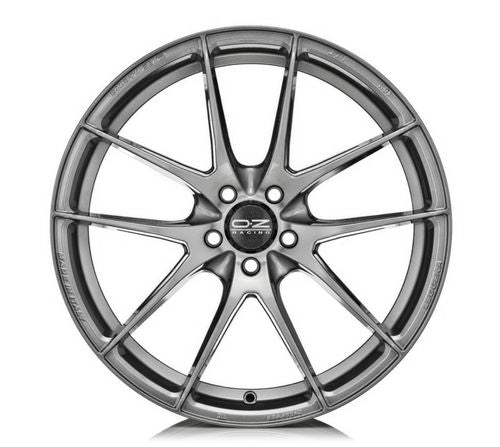 "OZ Racing Leggera HLT Lightweight 19""  Wheels for Mustang"