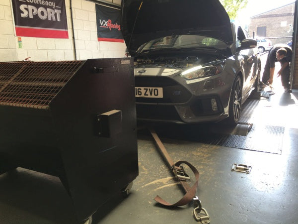 Pro Alloy Focus RS Intercooler MK3