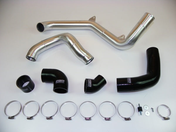 Pro Alloy Focus ST 2.0 Ecoboost Alloy Boost Pipe Kit (ST3)