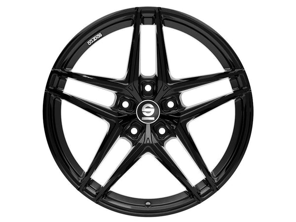 "Sparco Record Wheels - Focus / Mondeo / Kuga 17"", 18"", 19"""