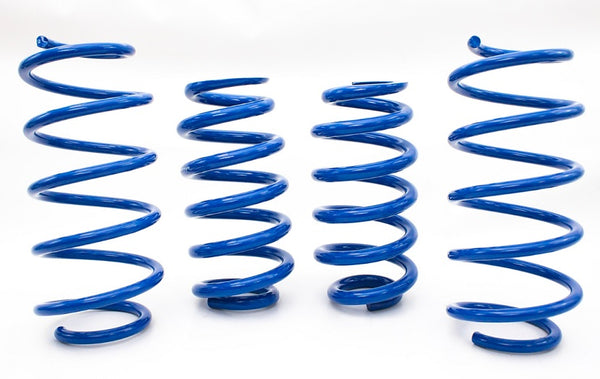 Steeda Ford Explorer Lowering Springs 2020+