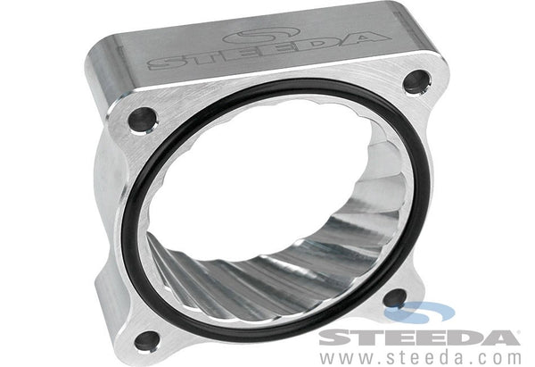 Steeda S550 Mustang EcoBoost Throttle Body Spacer