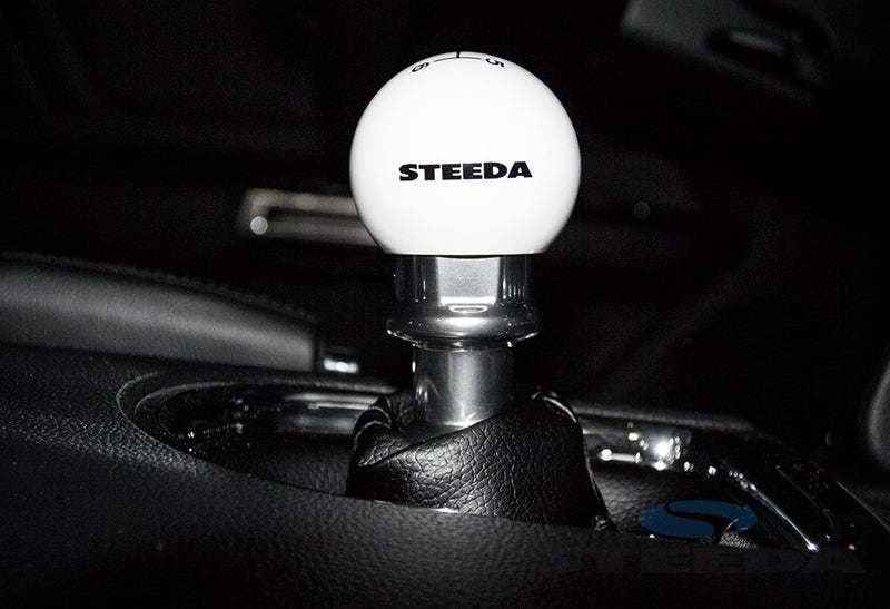 Steeda Cue Ball Shift Knob