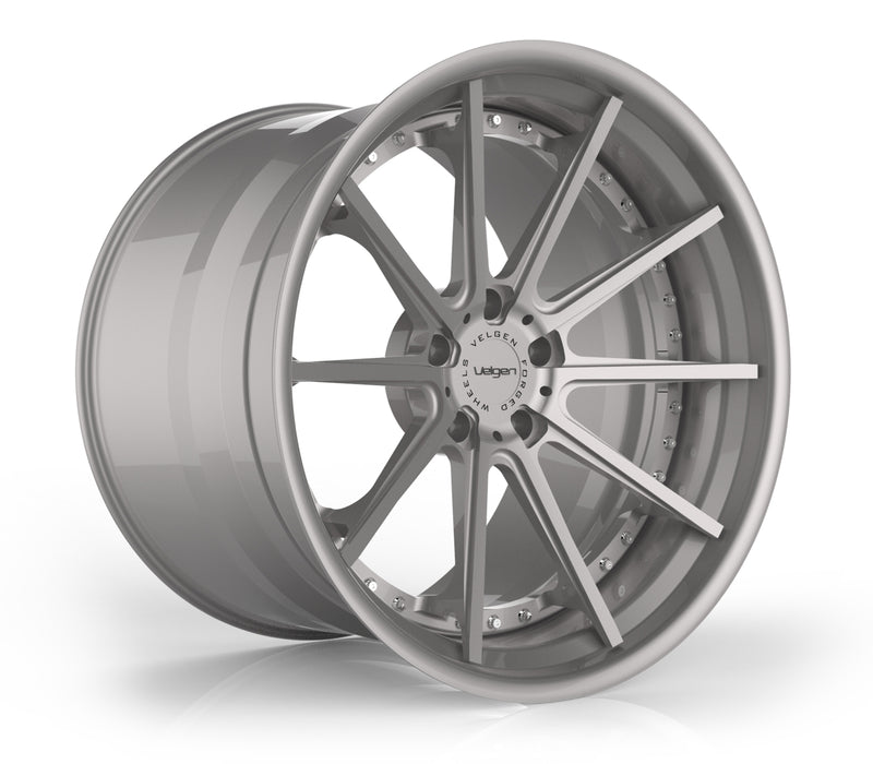 Velgen Forged Wheels Range