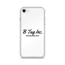 Load image into Gallery viewer, B Tag Inc iPhone Case