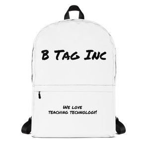 B Tag Inc Backpack