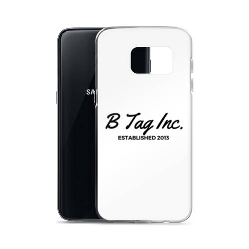 B Tag Inc Samsung Case