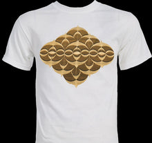 Load image into Gallery viewer, Crop Circle  T-Shirt