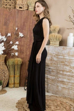 The Best Dress Boutique Black Multi Way Maxi Dress Online Store