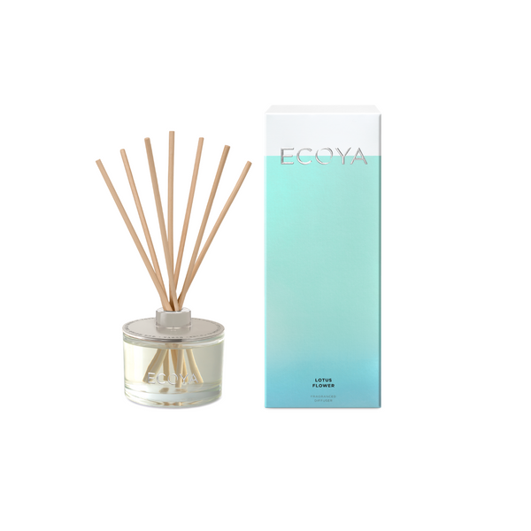 Lotus Flower Fragranced Diffuser