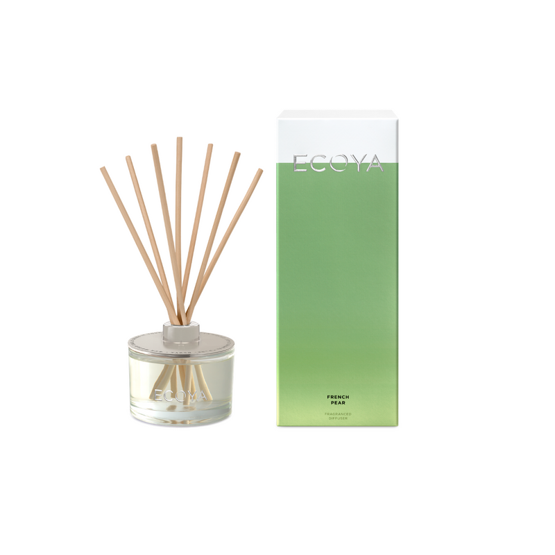French Pear Fragranced Diffuser
