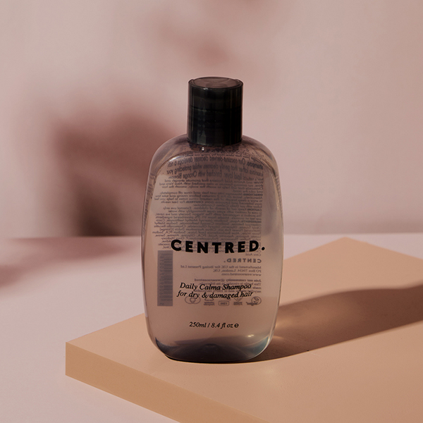 Centred Daily Calma Shampoo Centred