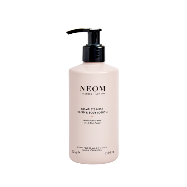 Neom Organics Complete Bliss Hand & Body Lotion Complete Bliss