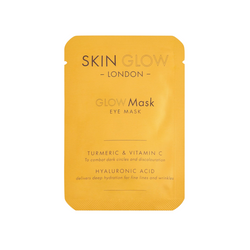 Glow Mask Under-Eye Treatment
