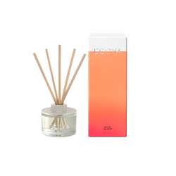Ecoya Blood Orange Mini Fragranced Diffuser Mini Diffusers