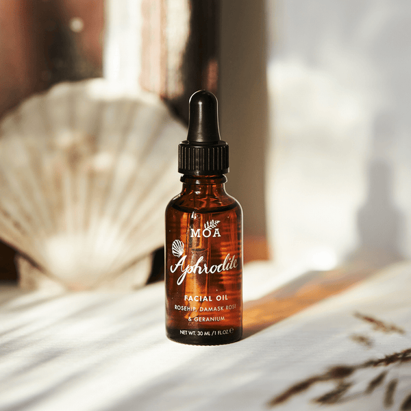 APHRODITE FACIAL OIL - COLLAGEN BOOSTING TREATMENT