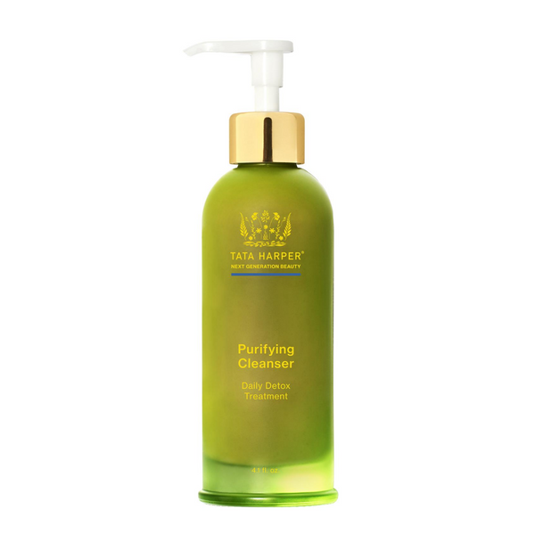 Tata Harper Purifying Gel Cleanser Cleansers