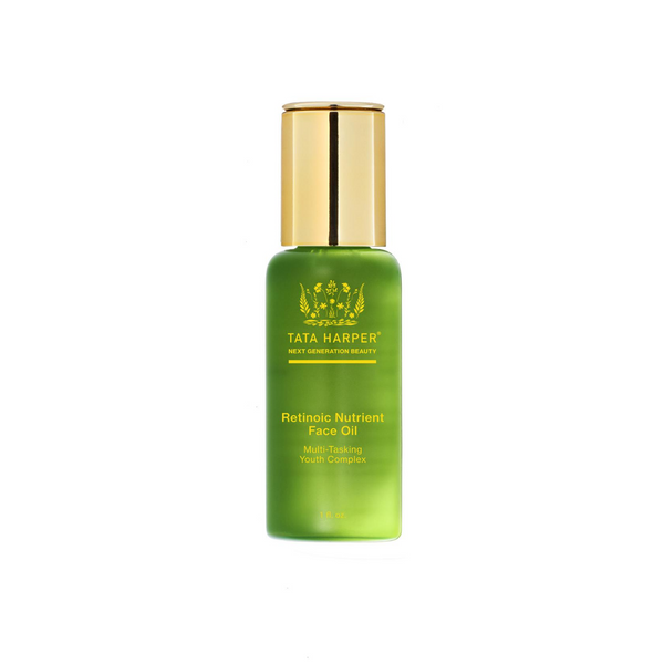 Retinoic Nutrient Face Oil