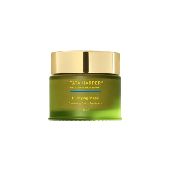 Tata Harper Purifying Mask Masks
