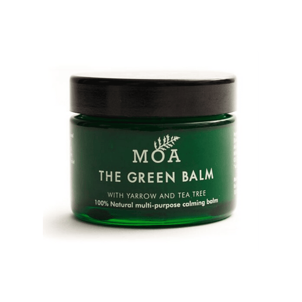 Magic Organic Apothecary THE GREEN BALM - MULTI-PURPOSE CALMING BALM Skincare