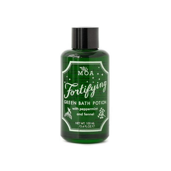 FORTIFYING BATH POTION - REVITALISE, DETOXIFY & UPLIFT