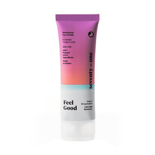 Seventyone Percent FEEL GOOD MOISTURIZER - COOL, HYDRATE & SOOTHE Seventyone Percent