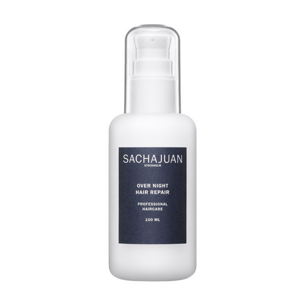 Sachajuan OVERNIGHT HAIR REPAIR Treatments