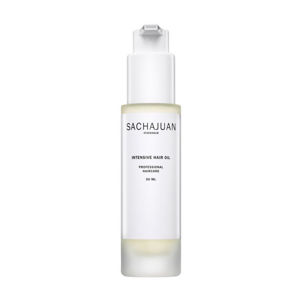 Sachajuan INTENSIVE HAIR OIL Treatments