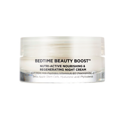 BEDTIME BEAUTY BOOST - NUTRI-ACTIVE NOURISHING NIGHT CREAM