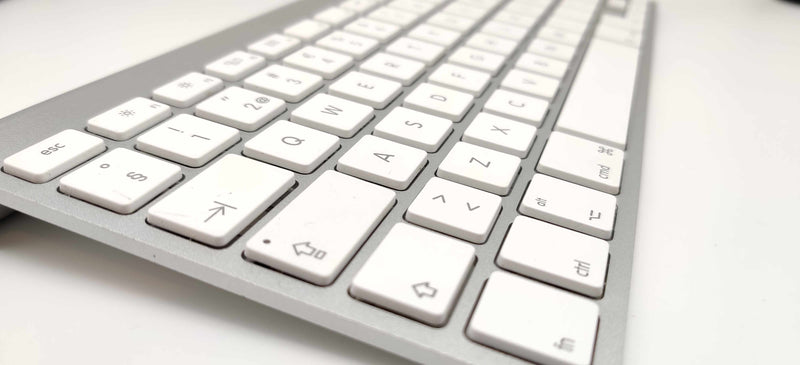 Apple Wireless Keyboard - A1314
