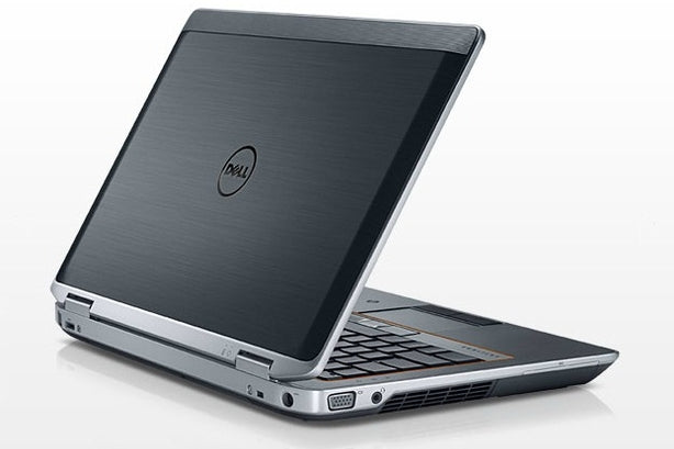 Dell Latitude E6320 i5 2.5GHz, 4GB, 250GB (till 500GB) (4479239389265)