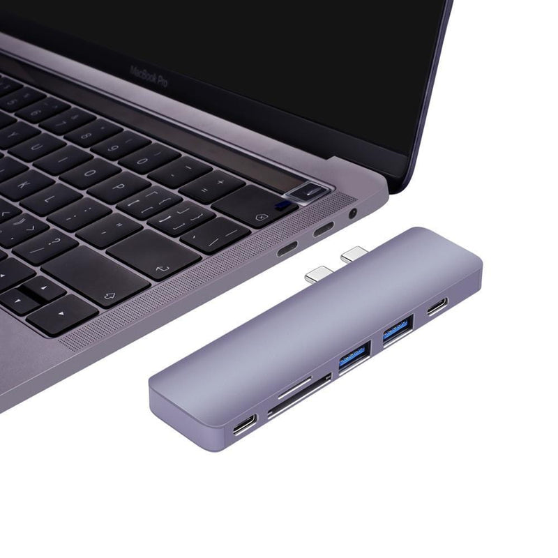 usb type c Thunderbolt 3 dock  (2062147256435)