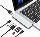 usb-c docking med thunderbolt 3 (2062147256435)