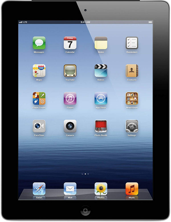 Apple iPad 32GB med WiFi och 3G (4481552220241)