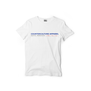 "Counterculture ""Evan"" T-Shirt"