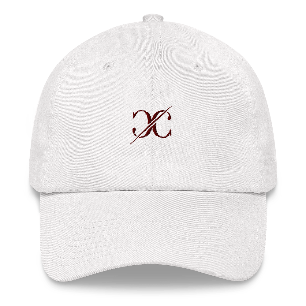 "Counterculture ""Mini Logo""  Dad Hat"