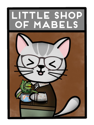 Little Shop of Mabels