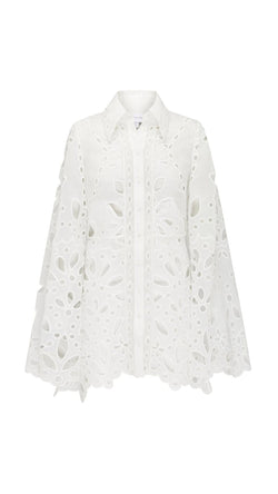 Alice Mccall Baudelaire Mini Dress