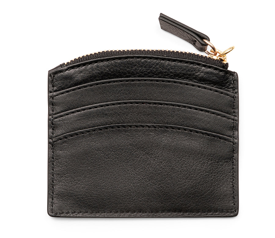 SUNRISE ZIP CARD HOLDER - NIGHT - CALA VELA