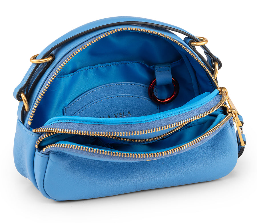 SM SUNRISE BAG - OCEAN - CALA VELA