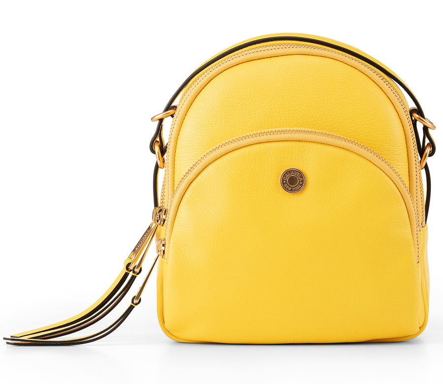 SUNRISE BAG - SUNSHINE - CALA VELA