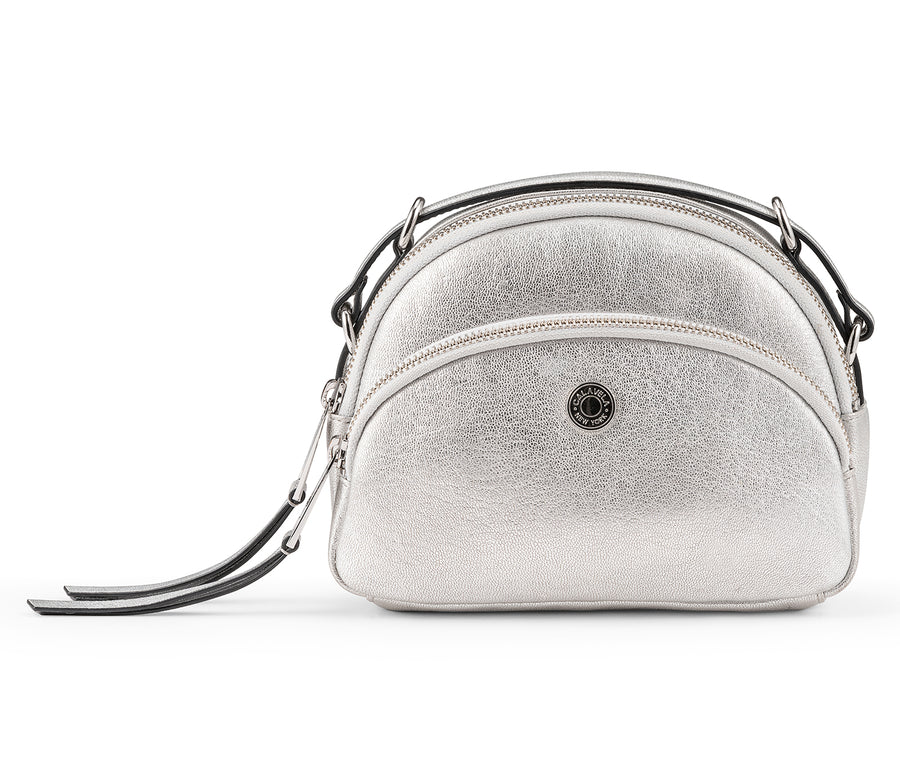 SM SUNRISE BAG - SILVER MOON