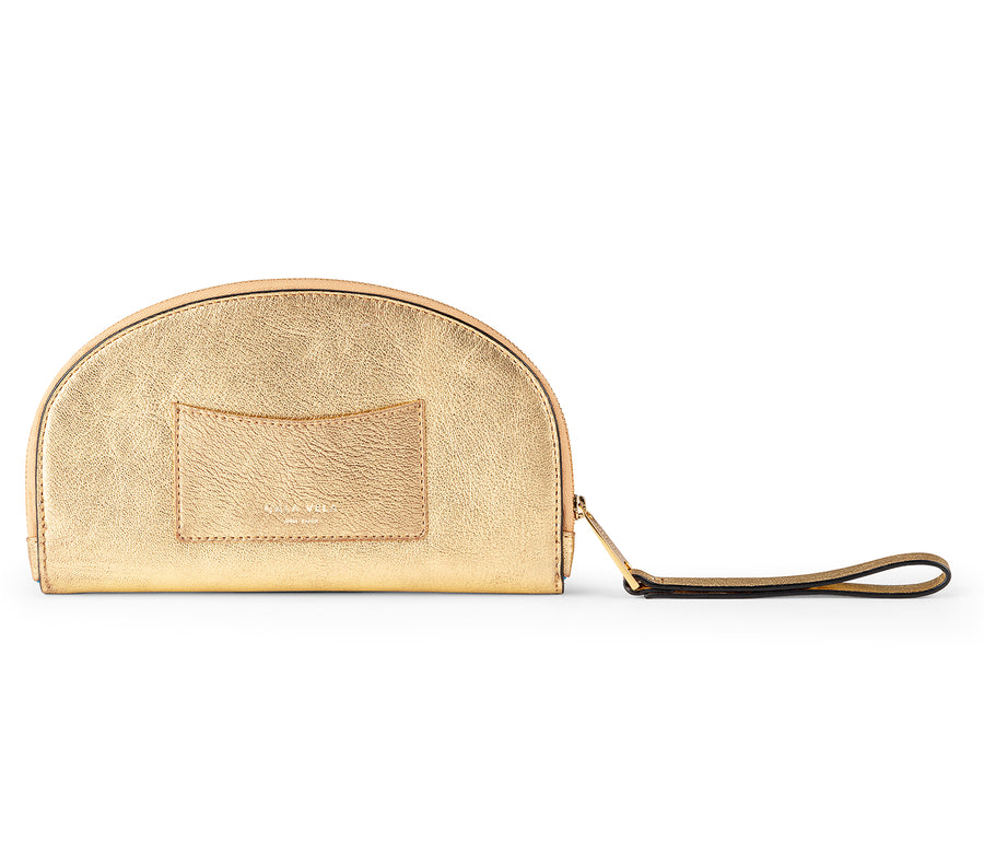 SUNRISE CLUTCH WALLET - GOLDSTAR - CALA VELA