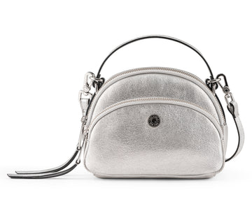 SM SUNRISE BAG - SILVER MOON - CALA VELA