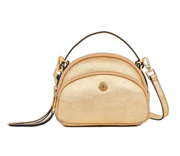 SM SUNRISE BAG - GOLD STAR - CALA VELA