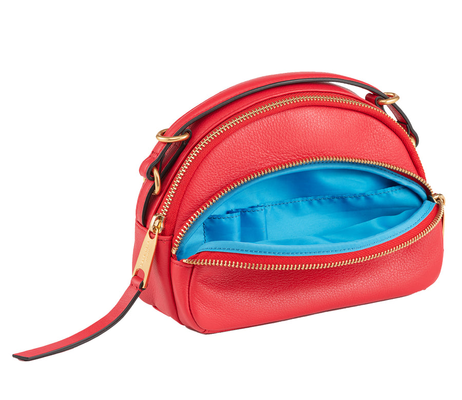 SM SUNRISE BAG - SHINY SUN - CALA VELA