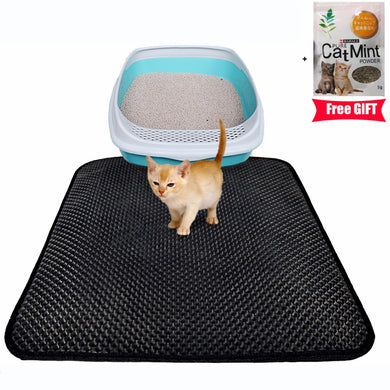 Superb Litter Trapping Mat