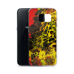 Abstract Art  - Samsung Case