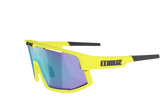 Vision Matt Neon Yellow M12 - veloboutiquecl
